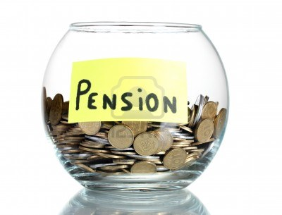 Ulitmate pension plan